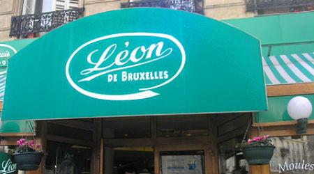 Brussels Leon