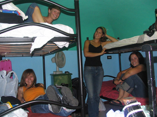 DJH Youth Hostels in Germany Share the experience