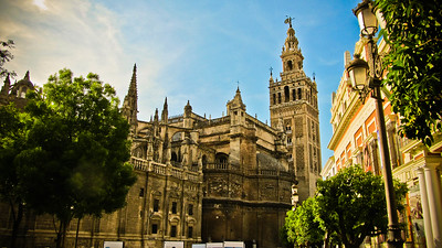 Seville Top Attractions With Free Admission Eurocheapo