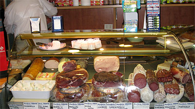 Choose your meats wisely!
