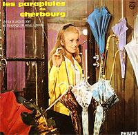 """Catherine Deneuve in """"Les Parapluies de Cherbourg."""""""