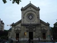 Notre Dames des Champs