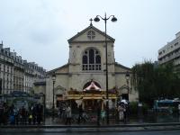 Notre Dames de Clignancourt