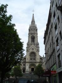 Notre Dame de la Croix