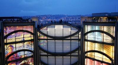 Nice free museum musee d 39 art moderne et d 39 art contemporain eurocheapo - Musee d art moderne strasbourg ...