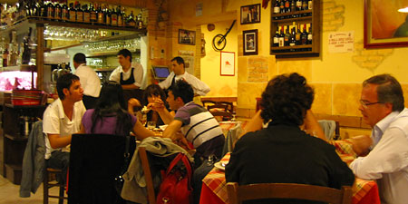 Rome Cheap Eats Dine Like A Local At These Affordable
