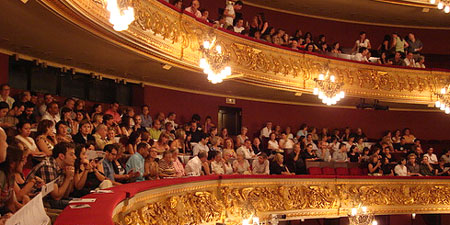 Barcelona Cheap Tickets To Classical Concerts And Opera