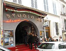 The Studio 28 cinema
