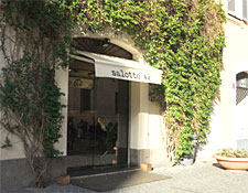 Outside Bar Salotto 42