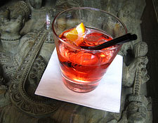 A Venetian spritz