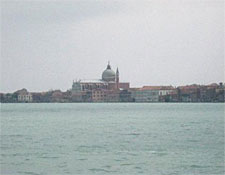 Giudecca seen from Zattere
