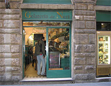 The Gelateria dei Neri