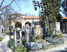 Slavin cemetery