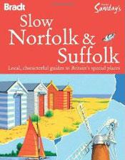 Slow Norfolk & Suffolk