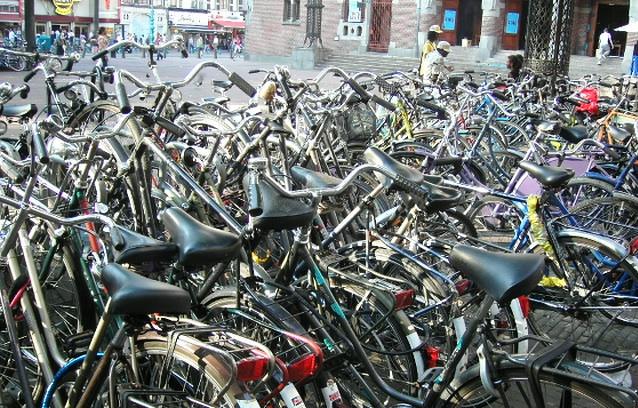 Last Minute Cheapo 5 Hotels In Amsterdam For Under 100 Eurocheapo