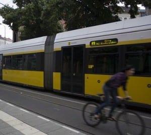 M1 tram