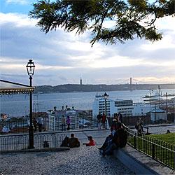 Miradouro da Santa Catarina