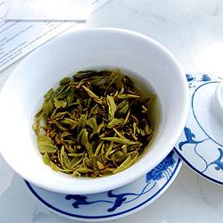 Teehaus zum Osmanthussaft