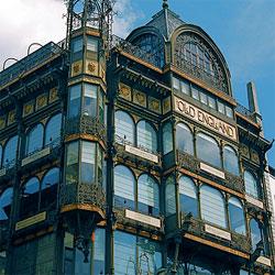 Brussels Musical Instrument Museum