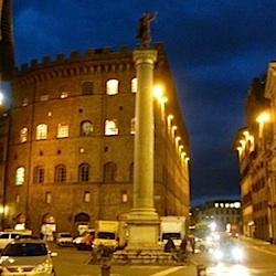 Palazzo Spini Feroni-Home of Ferragamo