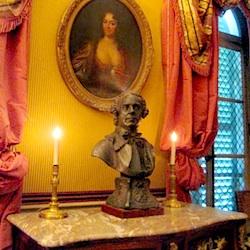 Chopin at the Musée de la Vie Romantique, Paris