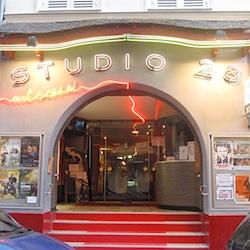 Cinema 28, Paris