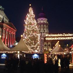 Gendarmenmarkt Christmas Market