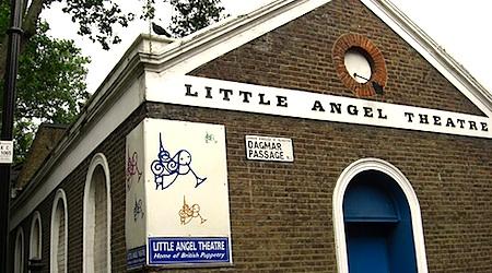 Little Angel Theater, London