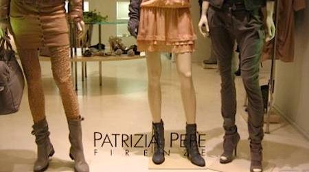 Patrizia Pepe store, Florence