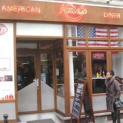 Katz Deli Paris