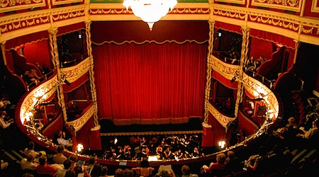 How To Find Affordable Theater Tickets In Dublin Eurocheapo