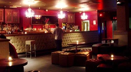 London Roxy Bar