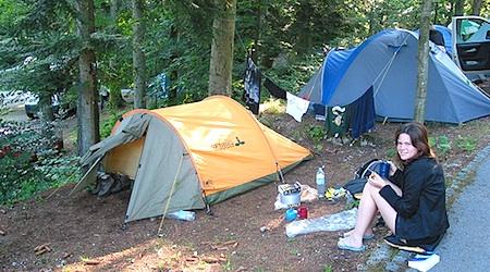 Camping Fusina Venice