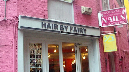 Hair by Fairy London