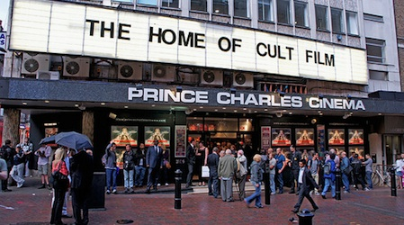 Prince Charles Cinema London