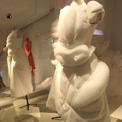 Musée de la Mode et du Textile Paris