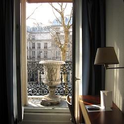 Hotel Lyon-Mulhouse Paris