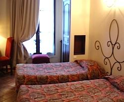 Paris Hotel Castex