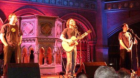 Union Chapel concerts