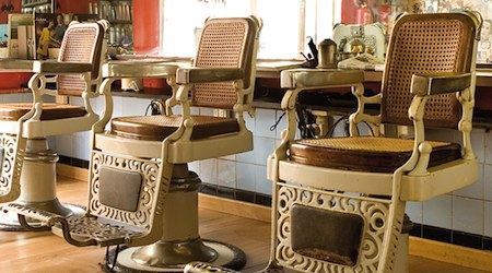 Anthony Llobet Salon Barcelona