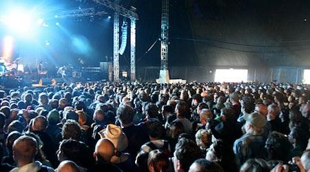 Electric Picnic music festival