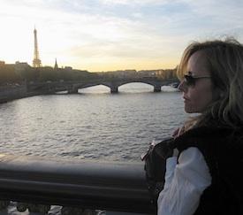 Paris Pont Alexadre III