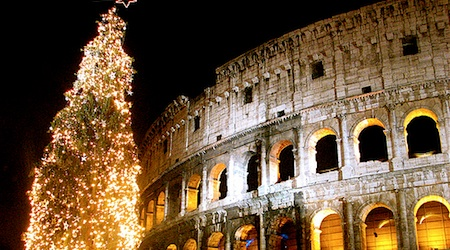 Rome at Christmas: Holiday events in 2011 | EuroCheapo