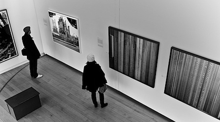 Gallery of Photography Dublin