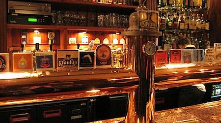 Bar t'Arendsnest Amsterdam
