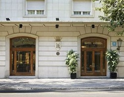 Barcelona Hotel Astoria
