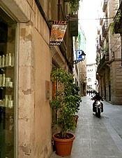 Barcelona Itaca Hostel