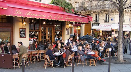 Paris: A short list of cafés that actually serve good ...