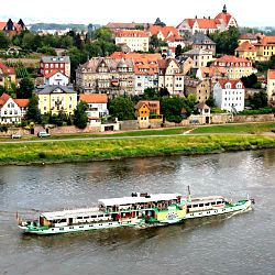 boat to meissen