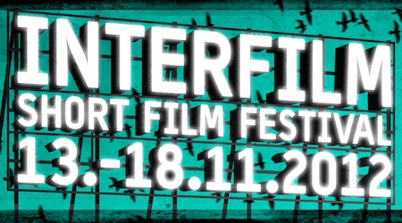 Berlin's 28th International Short FIlm Festival runs November 13-18, 2012.